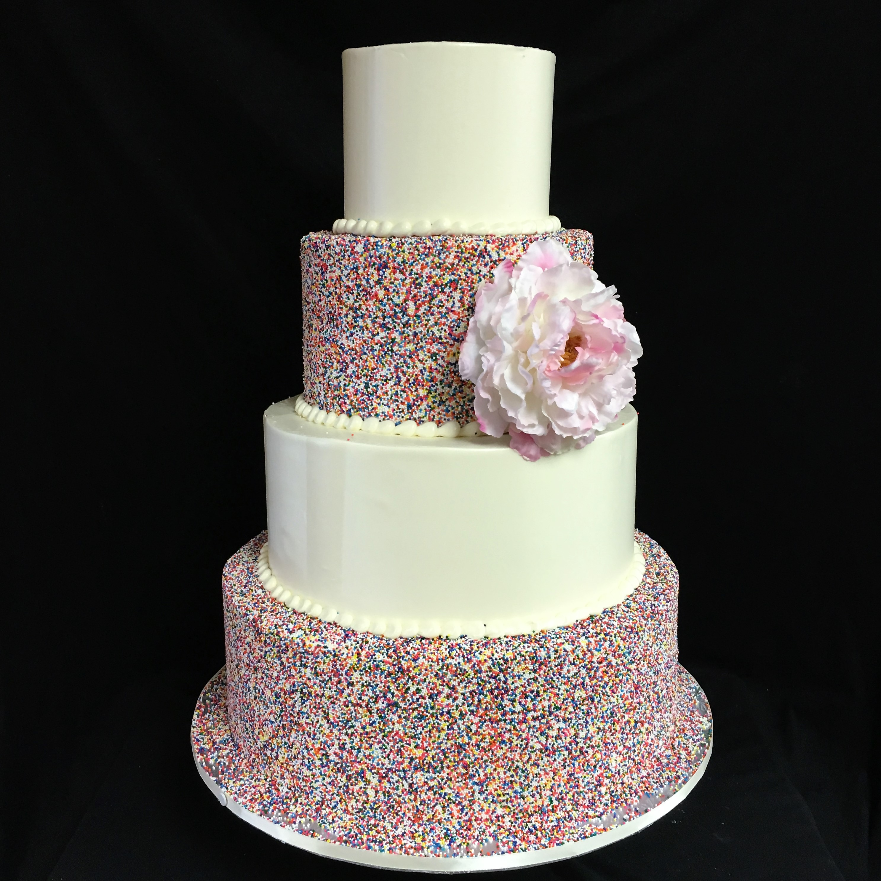 wedding cake nonpariels (3)