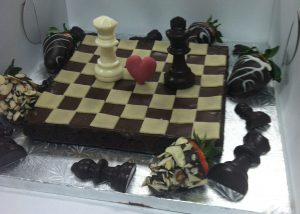 Chess Board - 1040S