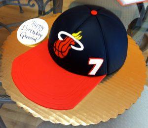 Miami Heat Cap - 1011M