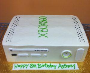 Xbox - 598K