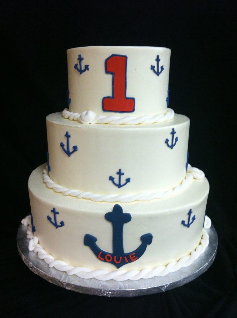 Anchors Away 1045K