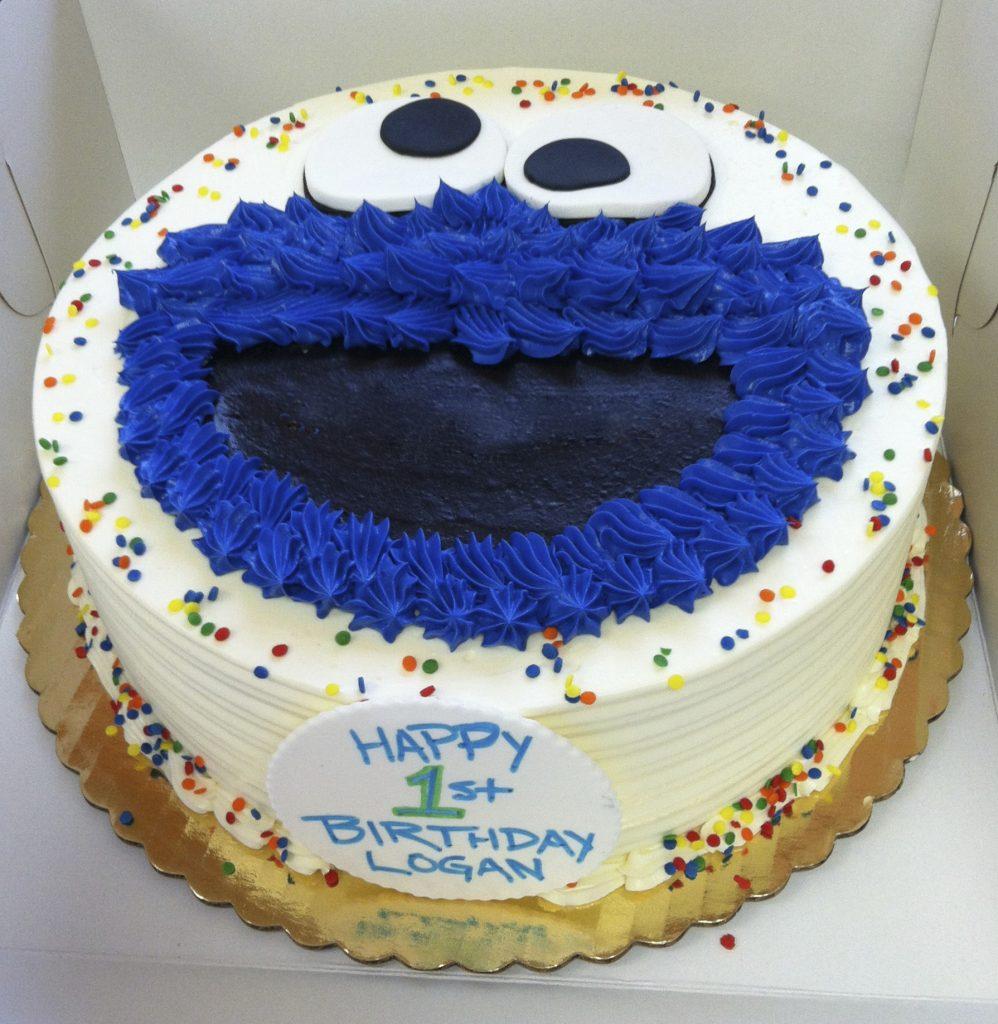 Cookie Monster - 800K