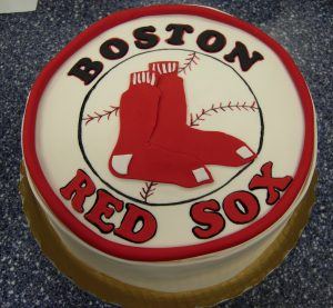 Red Sox Cake-515M