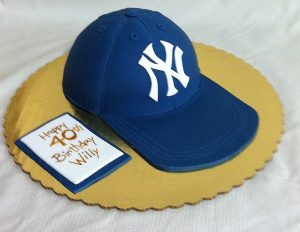 Yankees Cap - 1019M