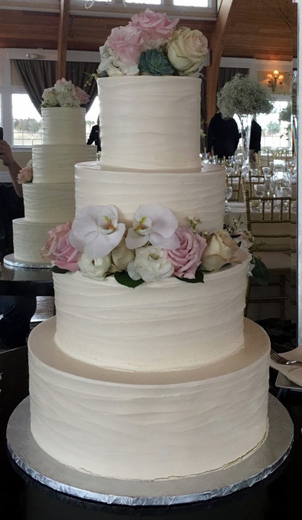 wedding cakes 2018 wedding cakes of south jersey the bake works 23747